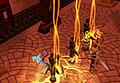 《鹿鼎記》猛將敵斬系列技能——左右開弓