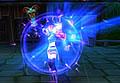 《鹿鼎記》隱者奇門系列技能——列·血祭神符
